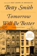 Tomorrow Will Be Better PDF