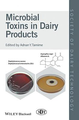 Microbial Toxins in Dairy Products
