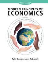 Modern Principles of Economics PDF