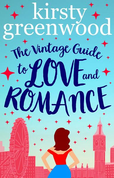The Vintage Guide to Love and Romance PDF