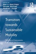 Transition towards Sustainable Mobility