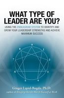 What Type of Leader Are You  PDF