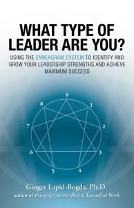 What Type of Leader Are You  Book