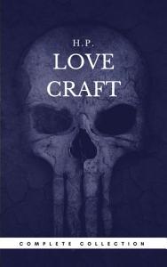 H  P  Lovecraft Book