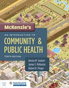 Mckenzie s an Introduction to Community and Public Health Book