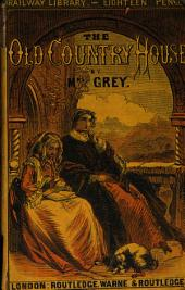The old country house