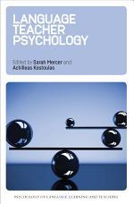 Language Teacher Psychology