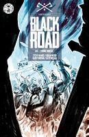 Black Road  8 PDF