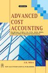 Advanced Cost Accounting PDF
