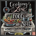 Cooking With Love Provides Food For The Soul 2020