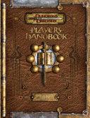 Dungeons   Dragons Player s Handbook PDF