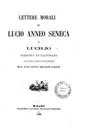 Lettere morali di Lucio Anneo Seneca a Lucilio