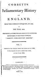 The Parliamentary Debates Book PDF