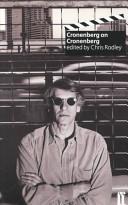 Cronenberg on Cronenberg PDF