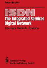 ISDN   The Integrated Services Digital Network PDF