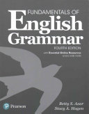 Fundamentals of English Grammar Student Book with Online Resources PDF