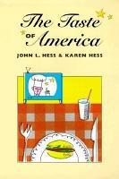 The Taste of America PDF