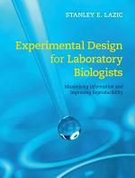 Experimental Design for Laboratory Biologists