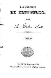 Las carceles de Edimburgo: Volumen 2