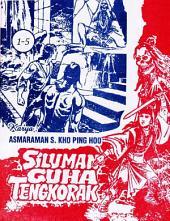 Pedang Kayu Harum: Siluman Guha Tengkorak