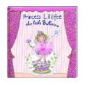 Princess Lillifee  the Little Ballerina PDF