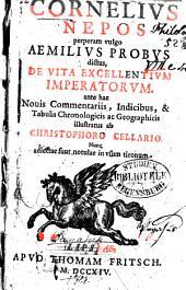 De Vita Excellentium Imperatorum