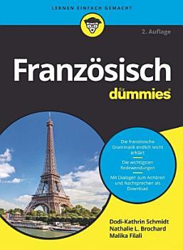 Franz  sisch f  r Dummies PDF