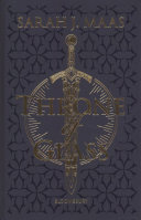 Throne of Glass Collector s Edition