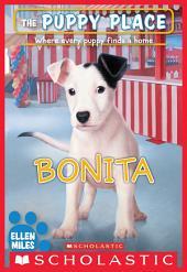 Bonita (The Puppy Place #42)