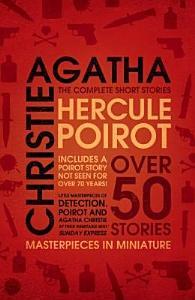 Hercule Poirot Book