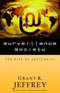 Surveillance Society Book