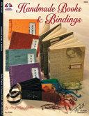 Handmade Books   Bindings PDF