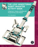 The Lego Mindstorms Robot Inventor Activity Book PDF