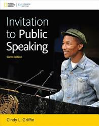 Invitation To Public Speaking National Geographic Edition Book PDF