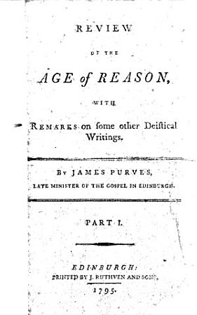 Review of the Age of Reason PDF