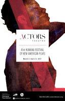 Humana Festival 2017 PDF