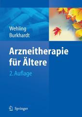 Arzneitherapie für Ältere: Ausgabe 2