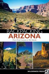 Backpacking Arizona Book PDF