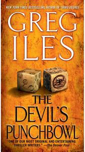 The Devil s Punchbowl Book