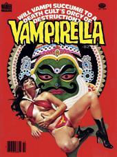 Vampirella Magazine #82