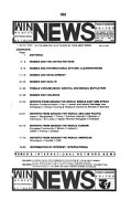 Foreign Assistance and Related Programs Appropriations for 1985 PDF
