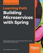 Building Microservices with Spring