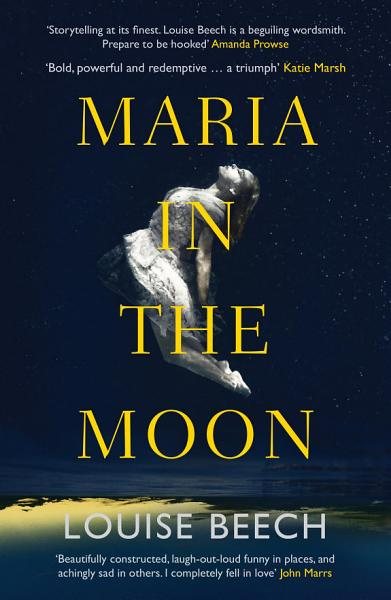 Download Maria in the Moon Book