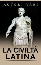 La civiltà latina