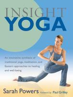 Insight Yoga PDF