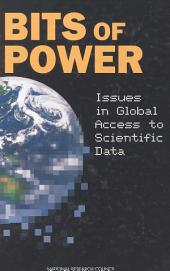 Bits of Power: Issues in Global Access to Scientific Data
