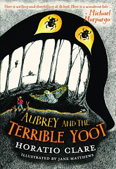 Aubrey and the Terrible Yoot PDF