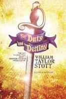 For Duty and Destiny PDF