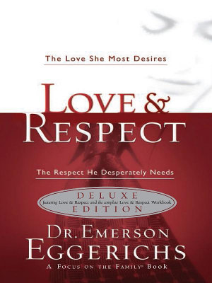 CU Love & Respect Book & Workbook 2 in 1