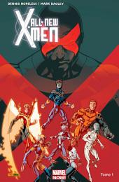 All-New X-Men: Les fantômes de Cyclope